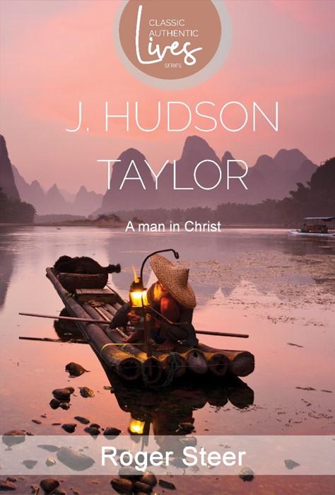 J.Hudson Taylor (Paperback)