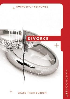 Emergency Response Handbook To Divorce [Pack Of 10] (Booklet)