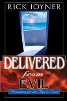 Delivered From Evil (Paperback)