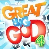 Great Big God 4: CD (CD-Audio)