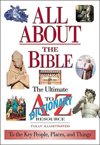 All About The Bible (Paperback)