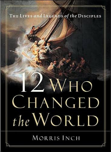 12 Who Changed The World (Paperback)