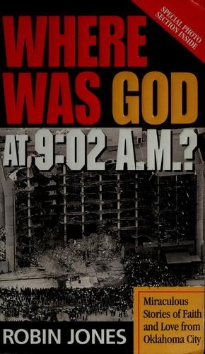 Where Was God At 9.02am? (Paperback)
