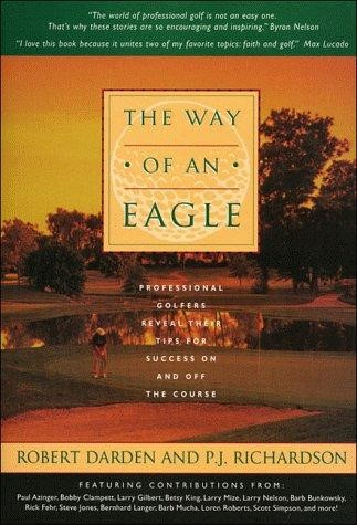 The Way Of An Eagle (Hard Cover)