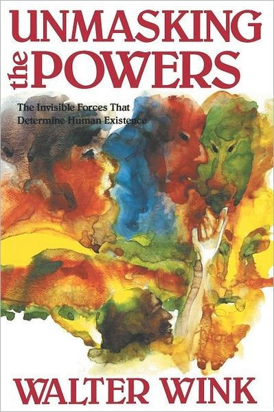 Unmasking the Powers (Paperback)