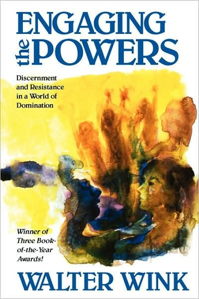 Engaging the Powers (Paperback)
