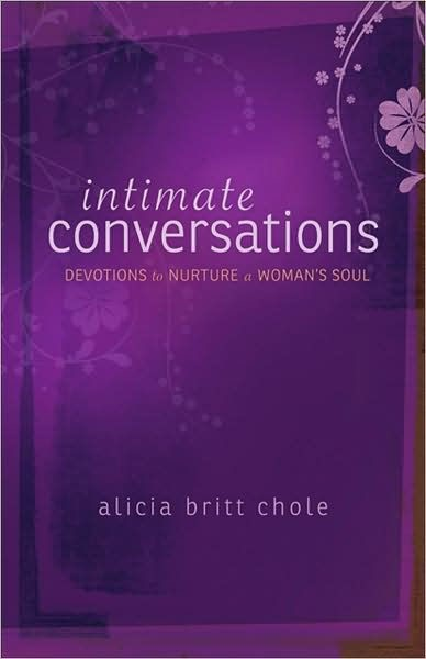 Intimate Conversations (Paperback)
