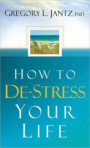How to De-Stress Your Life (Paperback)