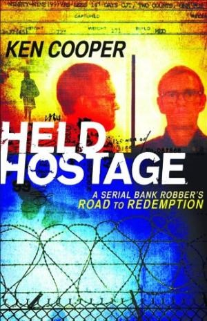 Held Hostage (Paperback)