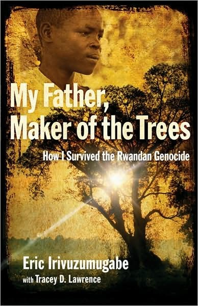 My Father, Maker of the Trees (Hard Cover)