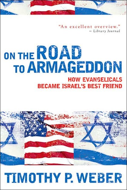 On the Road to Armageddon (Hard Cover)