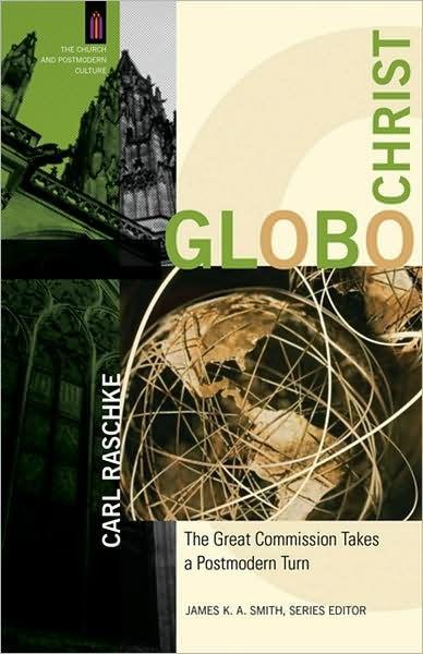 GLOBOChrist (Paperback)