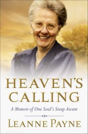 Heaven's Calling (Hard Cover)