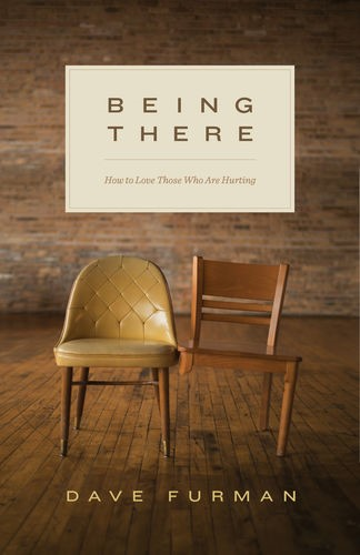 Being There (Paperback)