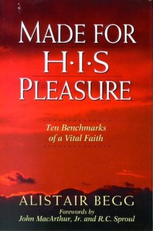 Made For His Pleasure (Hard Cover)