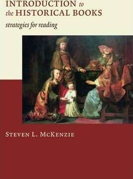 Introduction to the Historical Books (Paperback)