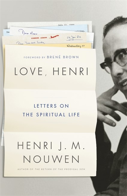 Love, Henri (Hard Cover)