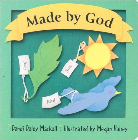 Made by God (Hard Cover)
