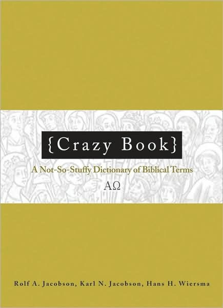 Crazy Book (Paperback)