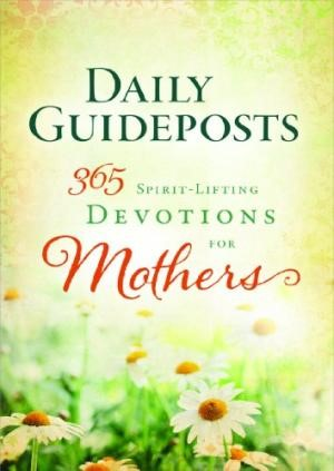 365 Spirit Lifting Devotions For Mothers (Hard Cover)
