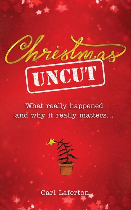 Christmas Uncut (Paperback)