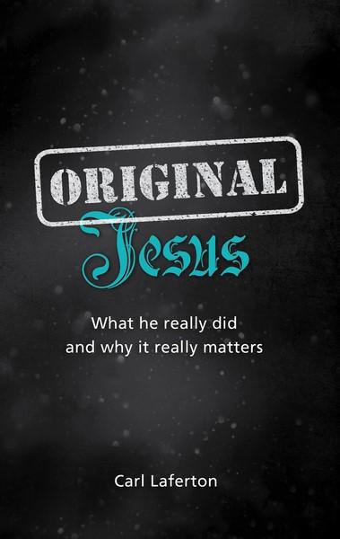 Original Jesus (Paperback)