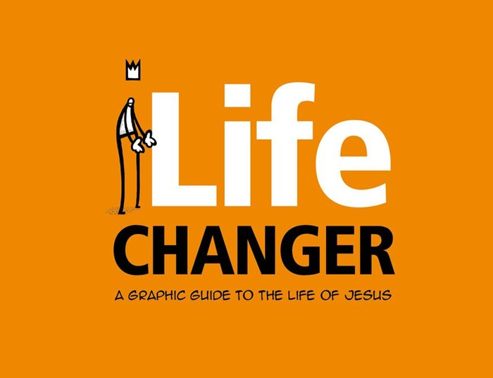 Life Changer (Paperback)