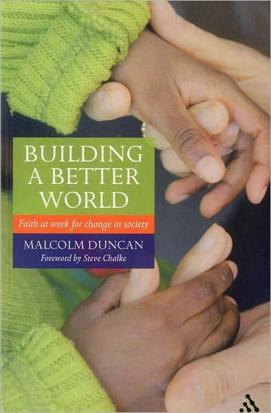 Building a Better World (Paperback)