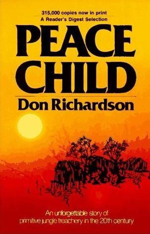 Peace Child (Paperback)