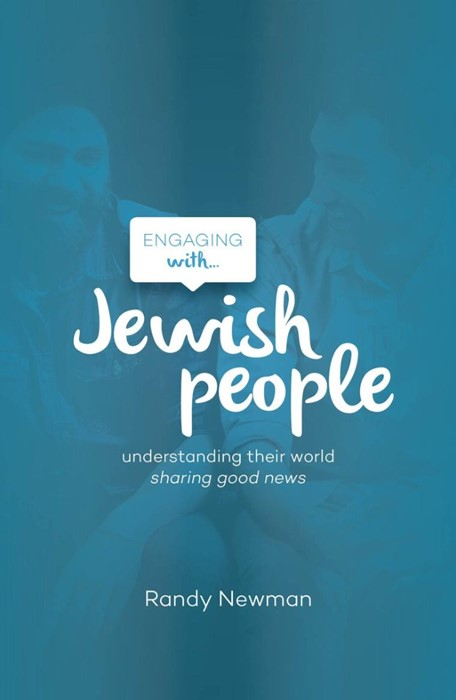 Engaging With Jewish People (Paperback)