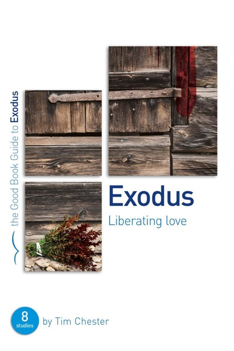 Exodus: Liberating Love (Paperback)