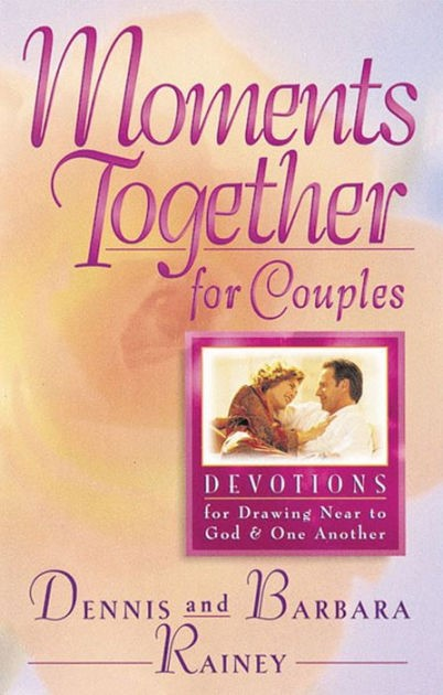 Moments Together for Couples (Hard Cover)