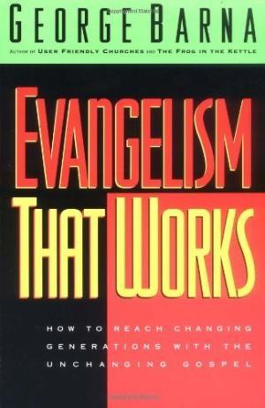 Evangelism That Works (Paperback)