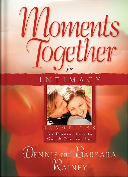 Moments Together for Intimacy (Hard Cover)