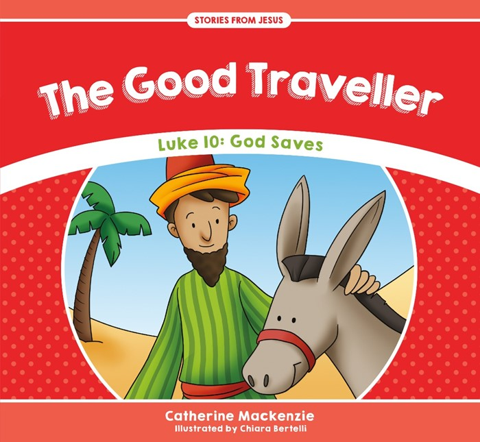 The Good Traveller (Paperback)