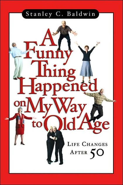 Funny Thing Happened On My Way, A (Paperback)