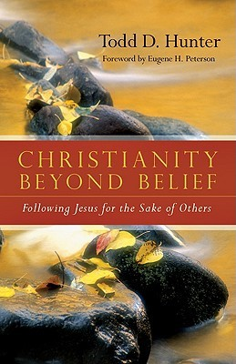 Christianity Beyond Belief H/b (Hard Cover)