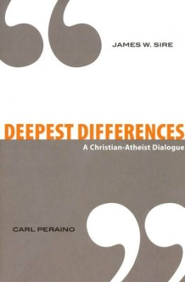 Deepest Differences (Paper Back)