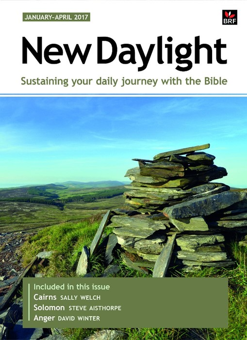 New Daylight Deluxe Edition January - April 2017 (Paperback)