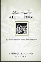 Reconciling All Things (Paperback)