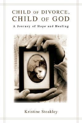 Child Of Divorce Child Of God (Paperback)