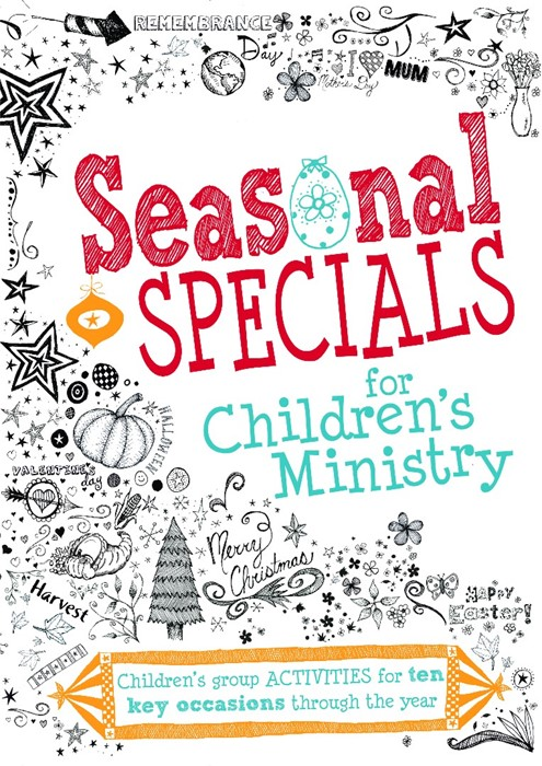 Seasonal Specials For Children'S Ministry (Paper Back)