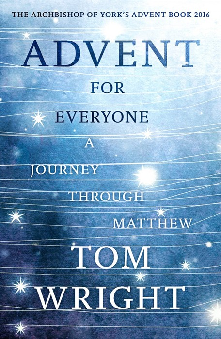 Advent For Everyone: A Journey Through Matthew (Paperback)