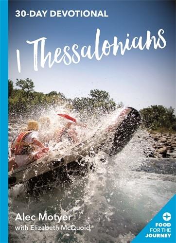 1 Thessalonians (Paperback)