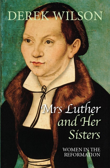 Mrs Luther And Her Sisters (Paperback)