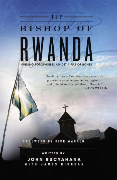 The Bishop Of Rwanda (Hard Cover)
