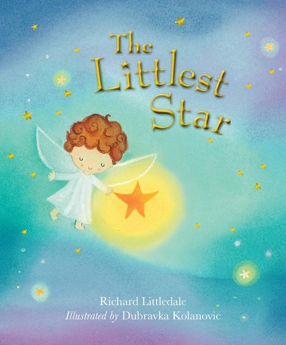 The Littlest Star (Paperback)