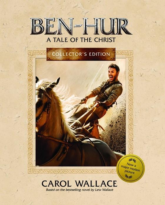 Ben-Hur Collector'S Edition (Hard Cover)