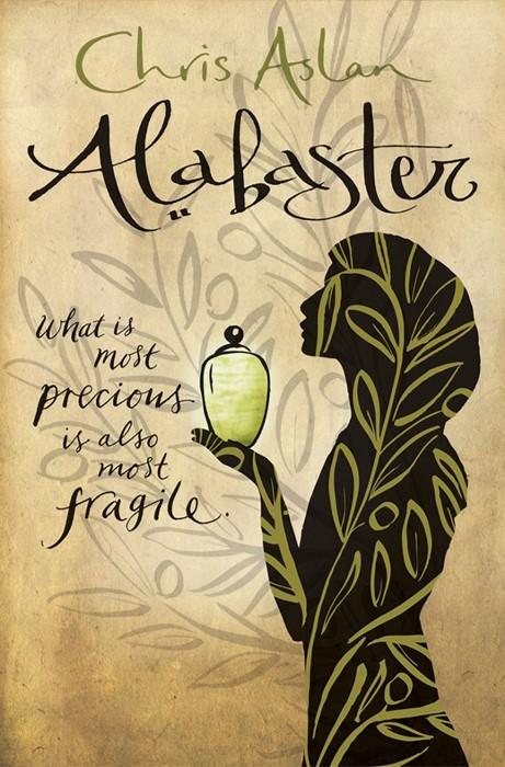 Alabaster (Paperback)