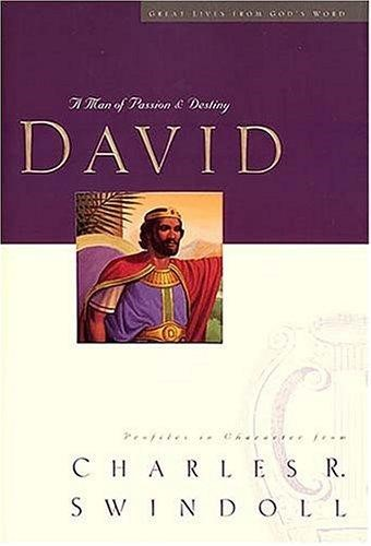 David (Hard Cover)